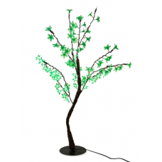 Светодиодное дерево Сакура, 90 см, 96 led, обычная