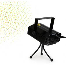 Лазерный мини-проектор , точки