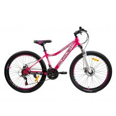 Велосипед горный ROUSH 26MD230-2 розовый