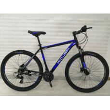 Велосипед горный ROUSH 29HD210 AL PRO-1 синий