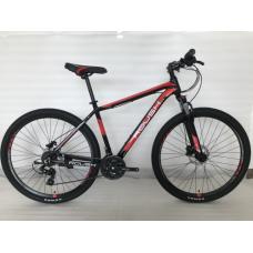 Велосипед горный ROUSH 29HD210 AL PRO-2 красный