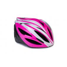 """Шлем для роликов скейтов самоката велосипеда """"Стриж"""" B31987"""