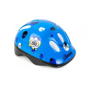 Шлем: голубой